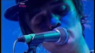 Babyshambles -  Reading 2008