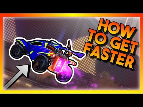 Here's How You Can Actually Improve Your Speed and Mechanics in Rocket League thumbnail