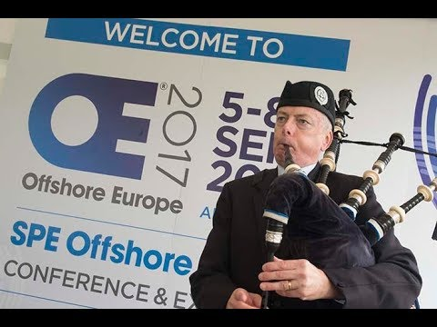 Offshore Europe 2017HD 1080p