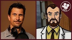 The Cast of Archer In Real Life
