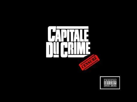 la fouine capitale du crime censuré