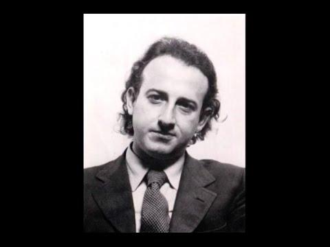 Maurizio Pollini plays Schubert Piano Sonatas D.958, 959, 960 - live 1985