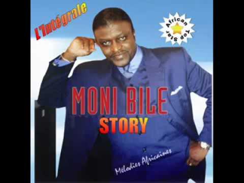 Moni Bilé   Osi Tapa Lambo Lam Déc 1982 Cameroun