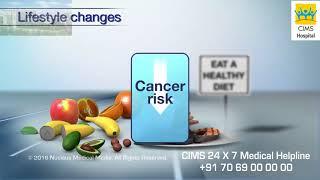 Managing prostate cancer - cims hospital