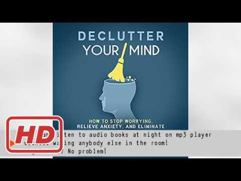 Declutter your mind audiobook torrent