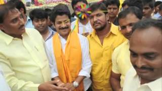 Anna Revanth Anna Song  - Telangana Puli Bidda - Revanth Reddy Song