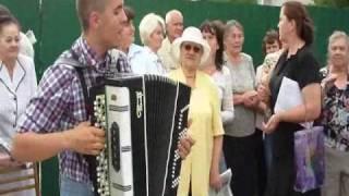 Собрание жильцов 1 июля против разрушения парка 2