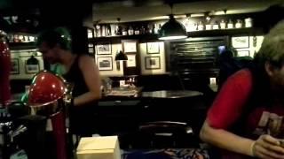 Gangnum Style @ O'malley's Irish Pub Cm Thailand