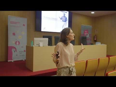 PRESENTACIONES EFICACES Y HABLAR EN PÚBLICO 2/2