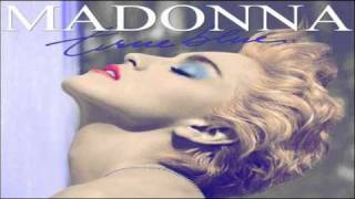 Madonna - True Blue [The Color Mix]
