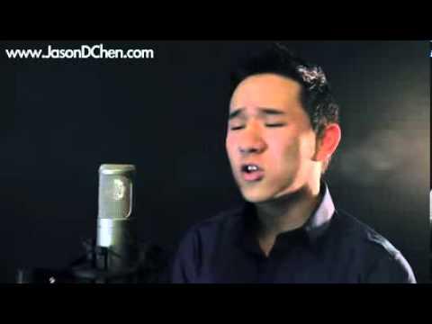 Adele  Set Fire To The Rain Jason Chen Cover)2