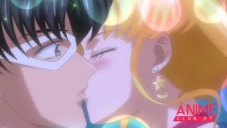 Ringtone de Darien, Sailor Moon (Gerardo Reyero)  - Anime Club GT