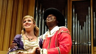 """ Elisabeth "" musical - Sylvester Levay"