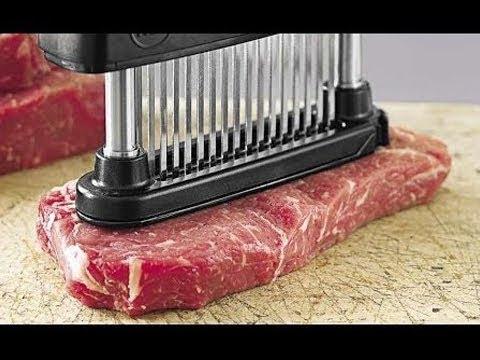 太神奇了! 理念的发明   智能厨房电器,新厨具用品