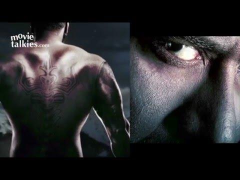 Ajay Devgan's Shivaay FIRST LOOK Review