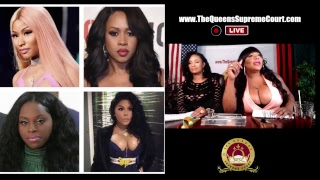 "TsMadison ""The Queens Supreme Court"" LIVE STREAM 9/24/18"