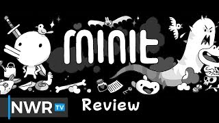 Minit (Nintendo Switch) Review (Video Game Video Review)
