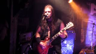ABSOLVA - Watching Over Me (Iced Earth)  - (14 HQ sound live playlist)