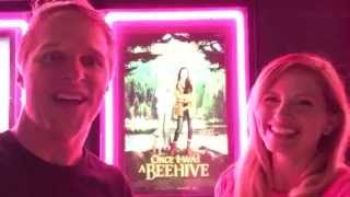 Now Playing in MESA, AZ! Once I Was a Beehive Movie