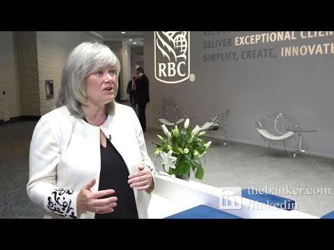 Lisa Lansdowne-Higgins, vice president business deposits and treasury solutions, RBC