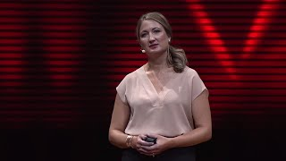 What trauma taught me about happiness | Lindsey Roy | TEDxKC