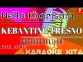 Kebanting Tresno - Nella Kharisma - KOPLO (Karaoke Tanpa Vocal)