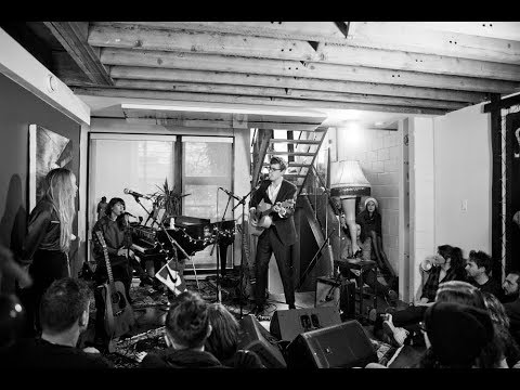 Hannah Georgas + Friends | House Of Strombo