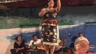 Tongan Cultural Dance