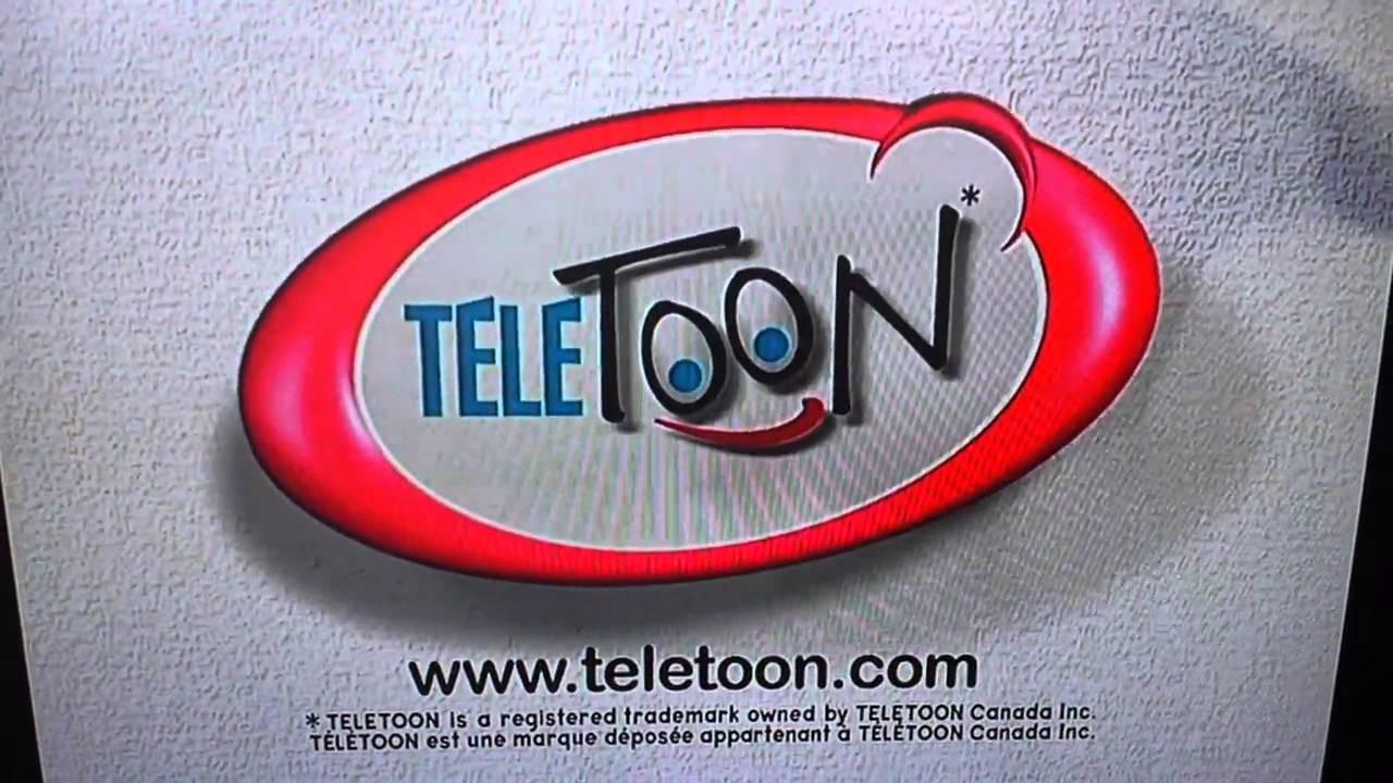 Teletoon / Nickelodeon...