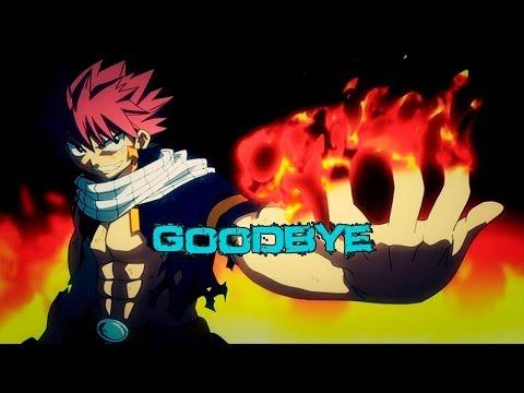 [Fairy Tail AMV]- Natsu, Gajeel vs Sting, Rogue【 HD】