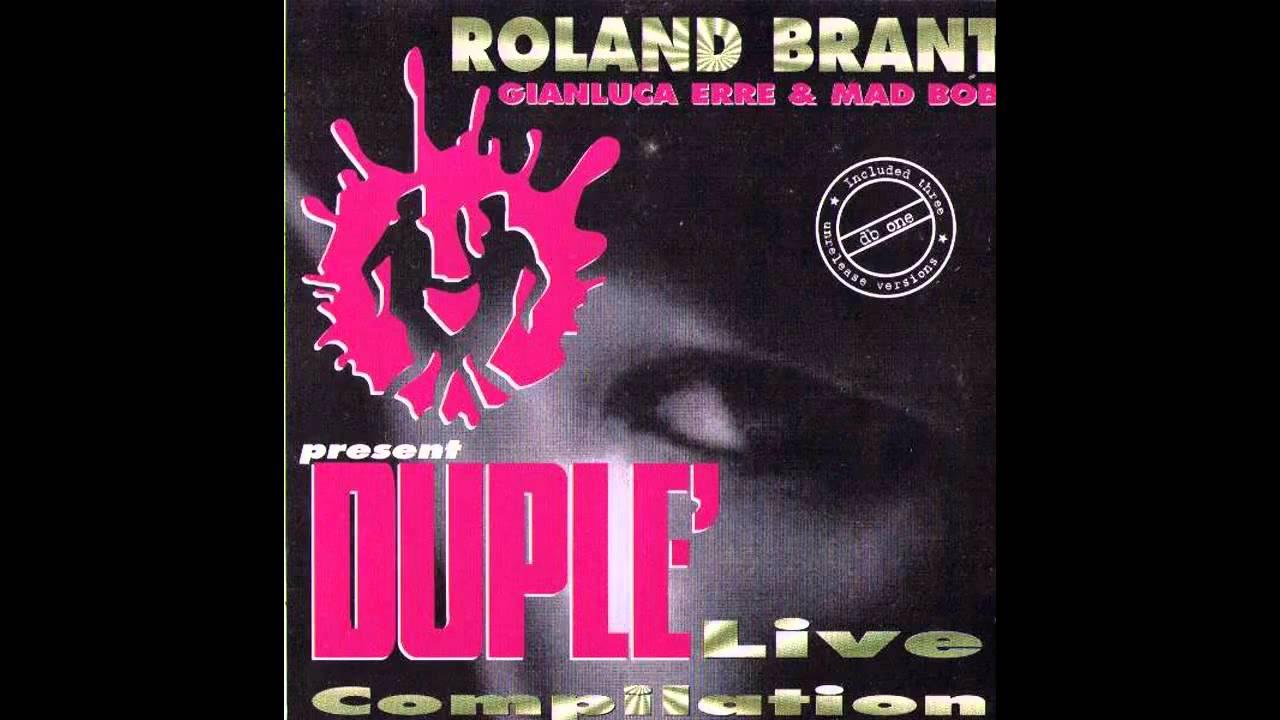 Roland Brant* Brant Roland - Nuclear Sun