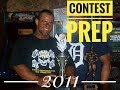 Trip Down Memory Lane- Contest Prep 2011
