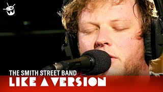 the smith street band cover courtney barnett history eraser for like a version