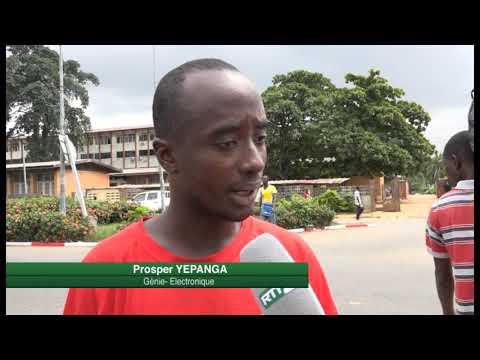 Mondiaux d'athlétisme 2017 :  Réactions des Ivoiriens sur place à Abidjan