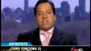 El Mercado Forex en CNN en Español.