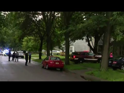 DTE worker killed by downed wire on Detroit's west side