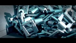 RUBIG - Lynch pins and chain systems