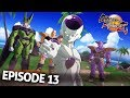 DRAGON BALL FIGHTER Z Episode 13 Alliance Improbable FR PS4 Pro