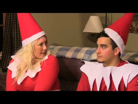 An Elf's Story: The Elf On The Shelf 2 (Full Movie)