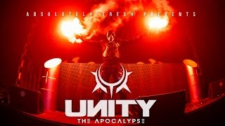Video UNITY - The Apocalypse | Official Aftermovie [4K] download MP3, 3GP, MP4, WEBM, AVI, FLV November 2017