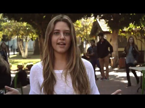 Belgium students tell about life at IDC Herzliya and RRIS