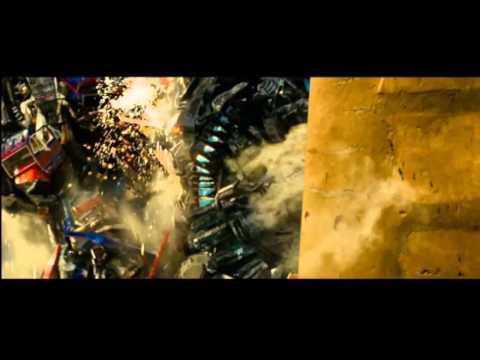 Transformers: Runnin (Adam Lambert)