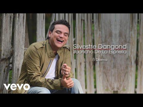Silvestre Dangond, Juancho De La Espriella – El Dilema (Cover Audio)