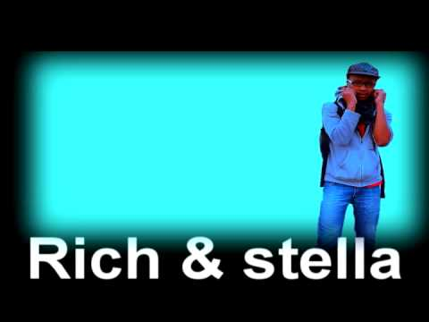 rich & stella ny fitiavako anao(nouveauté rnb rap gasy 2014)