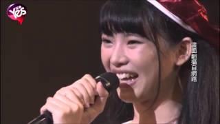 來自台中的19歲女孩馬嘉伶,前天在AKB48紅白歌合戰驚喜現身,並宣佈成為...