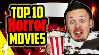Top 10 German/Austrian Horror Movies