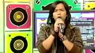 Faizal Tahir - Cuba - Video With Lyric
