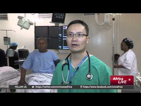 S. African hospital implants world's smallest pacemaker