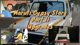 Is It Worth Upgrading Maruti Gypsy in 2018