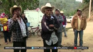 Troubled state of Guerrero a hotspot for drugs
